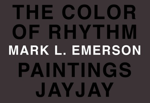 Emerson-The Color of Rhythm