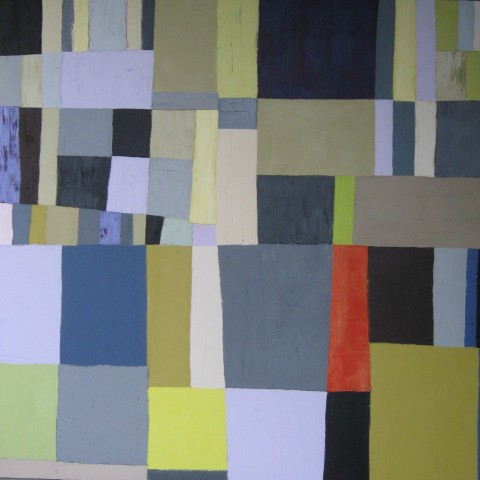 Michaele LeCompte - <b>Aerial</b>, 2011